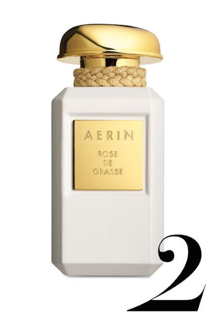 2. Aerin Rose De Grasse