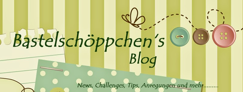 Bastelschöppchen's Blog
