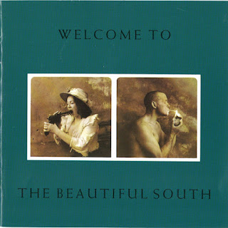 Cover Welcome to the Beautiful South