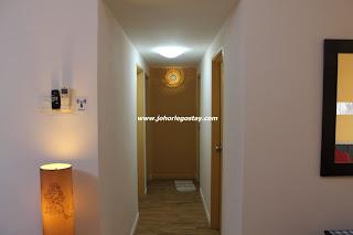 apartment nears legoland johor