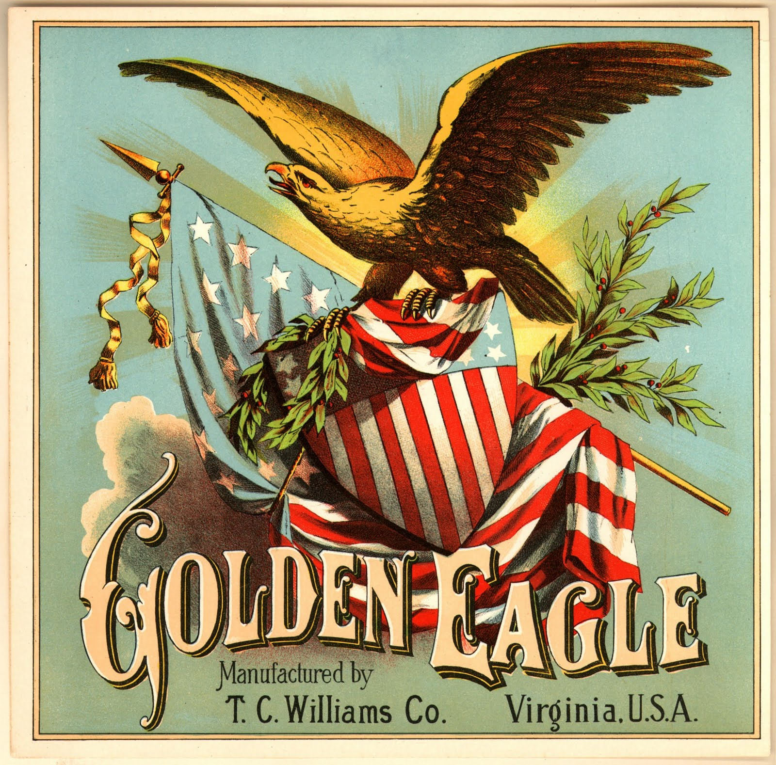 Free Vintage Download - Patriotic ImagesVintage Americana Graphics