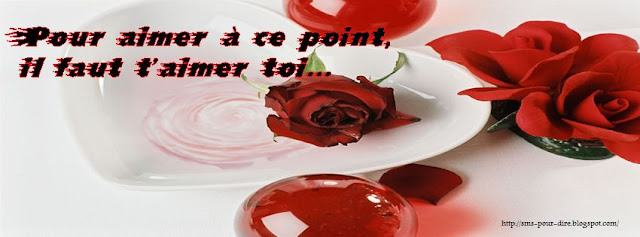 Modèle sms romantique d'amour