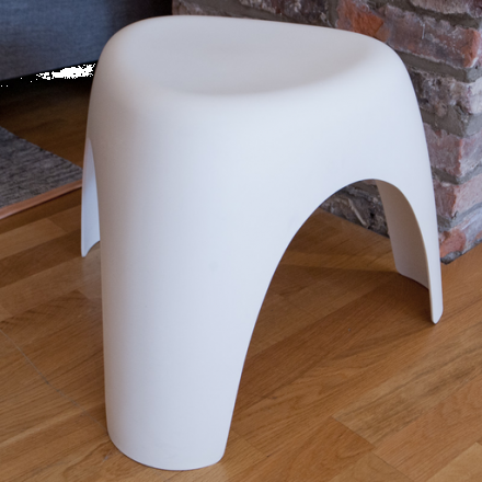 thebazaarlista vitra i elephant stool i 15 off. Black Bedroom Furniture Sets. Home Design Ideas
