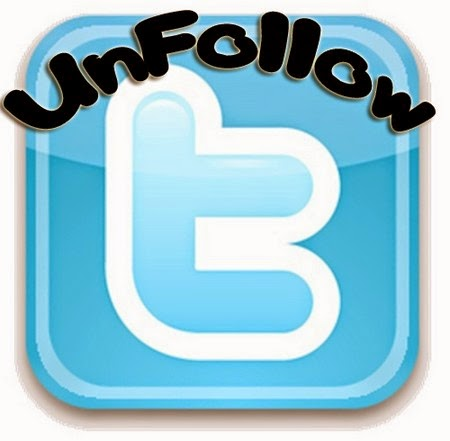 Cara Unfollow Twitter Otomatis