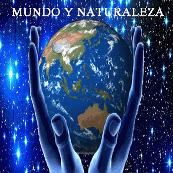 COMUNIDAD MUNDO Y NATURALEZA