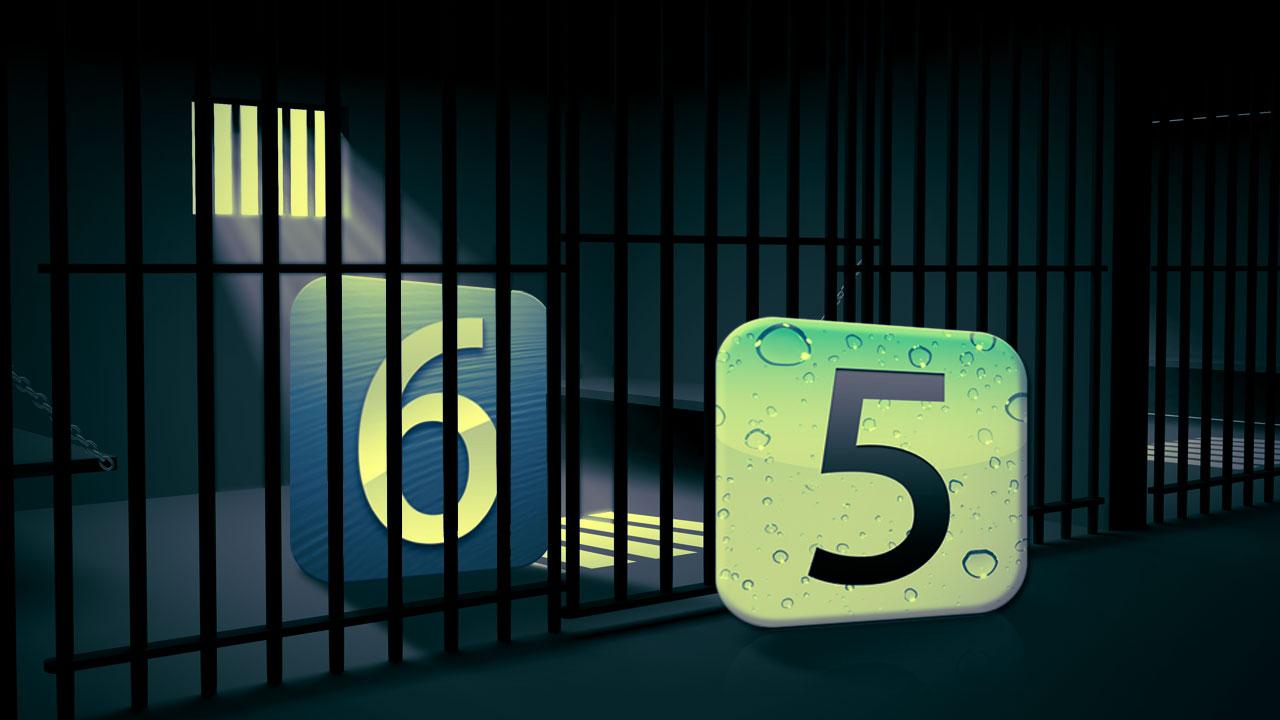 Todos los dispositivos iOS 6.0 y 6.1 tendrán Jailbreak este Domingo