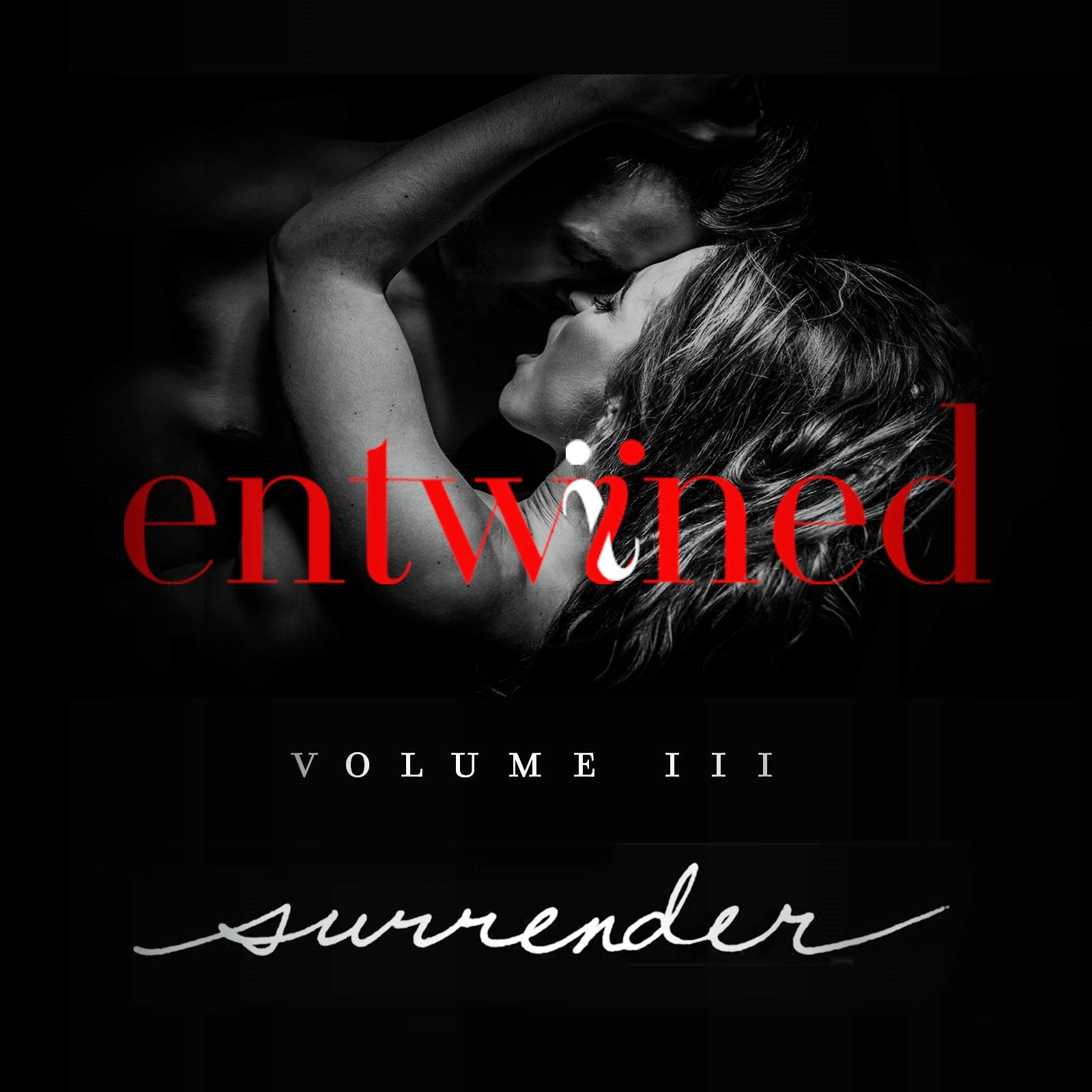 Entwined Blog Tour 2/13 - 3/2