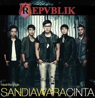 Repvblik Sandiwara Cinta, Republik, Repvblik new sigle