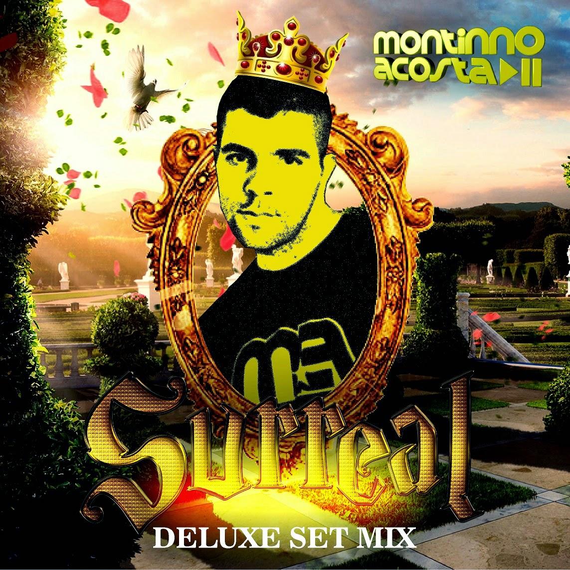 DJ Montinno Acosta - SURREAL