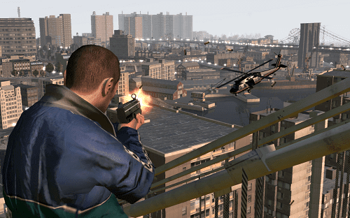 Download Grand Theft Auto 4 (GTA 4) PC Full Version 1