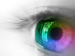 ' Psicologia do Olhar!