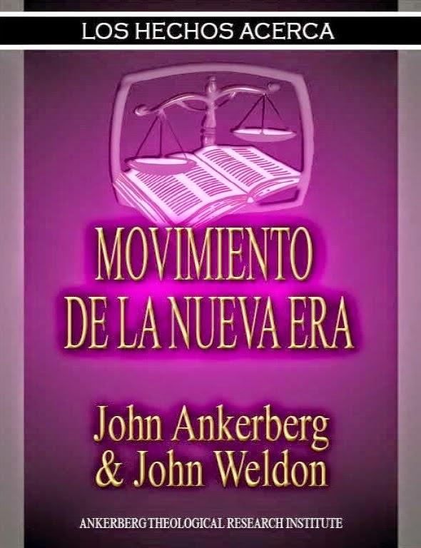 Varios Autores-Los Hechos Acerca Movimiento De La Nueva Era-