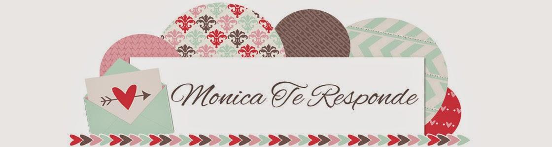 Monica Te Responde