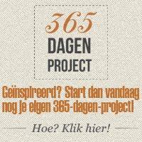 Gerd@s tweede 365 dagen project
