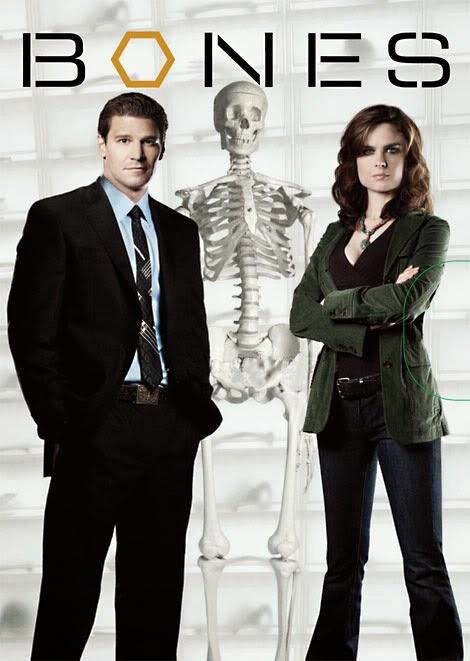 Bones (2005-) tainies online oipeirates