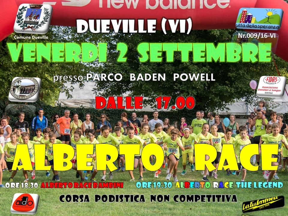 2 settembre, Dueville