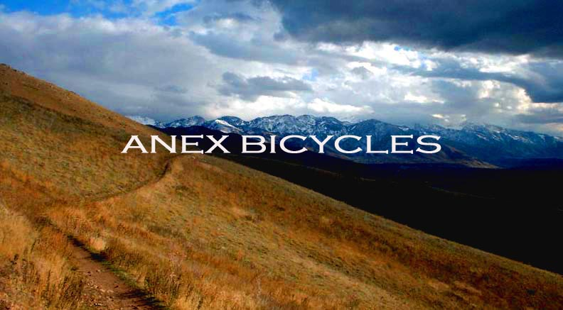 ANEX BICYCLES