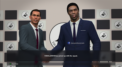 Patch PES 2016 Terbaru PESProfessionals Patch V2