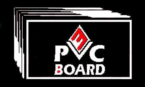 Batu Beling PVC