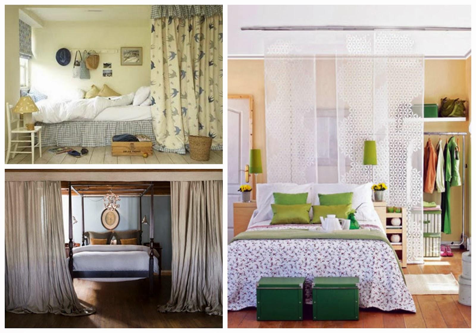 Cortinas y persianas para decorar interiores decoraci n for App para decorar interiores