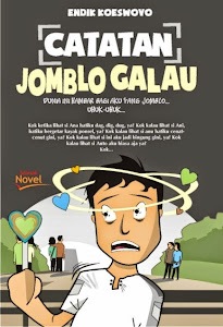 Catatan Jomblo Galau