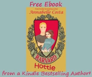Free e-book by Annabelle!