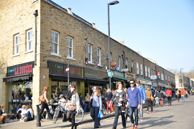 Broadway+Market+Hackney+London+Regents+Canal+shops