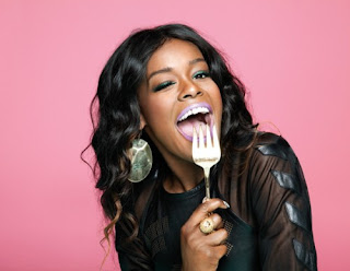 Azealia Banks picture