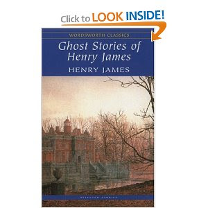 Ma phd thesis on henry james novels
