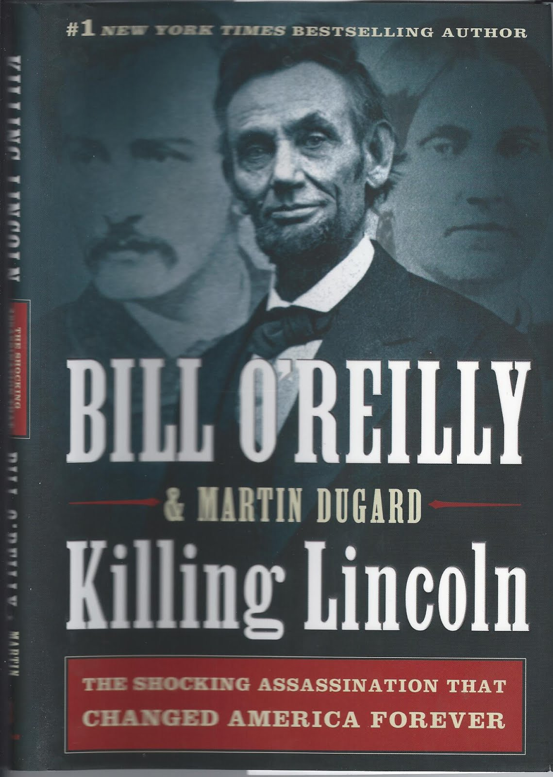killing lincoln history report Killing lincoln has 82,050 ratings and 6,107 reviews  it did present some interesting theories about a wider conspiracy than history normally reports, but it wasn.
