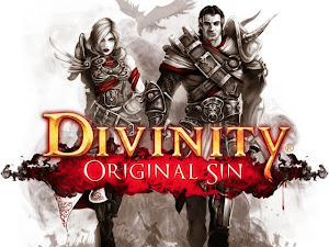 Divinity Original Sin Update v1.0.53-RELOADED