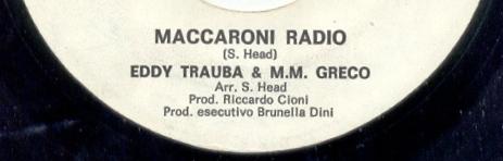 Macaroni Radio