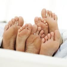 Que significa soñar con dolores de pie