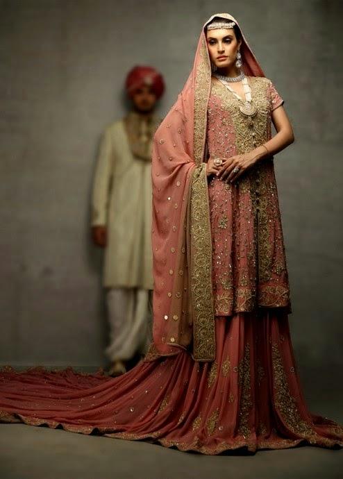 Bridal Dresses 2014 for Women
