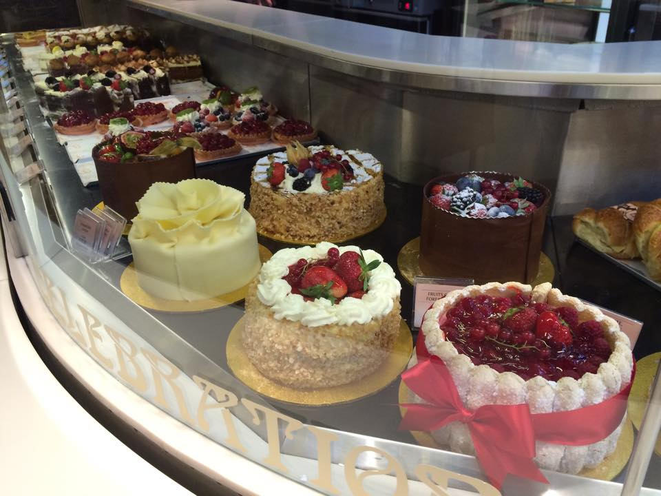 patisserie, pastries, cakes, cafe, food, blogger