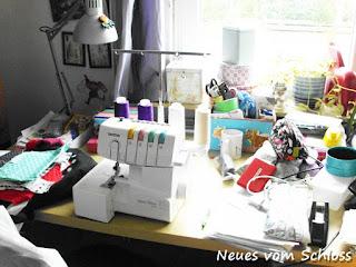 12 von 12 (August 15)- neuesvomschloss.blogspot.de