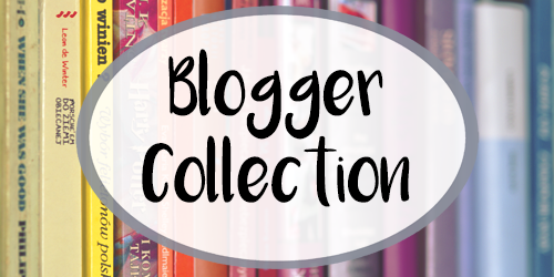 Iniciativa Blogger Collection