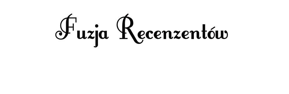 Fuzja Recenzentów Książek