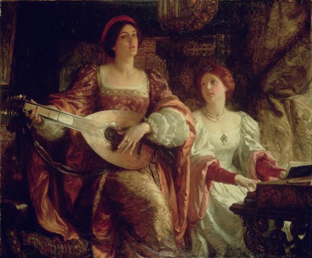 victorian painting,victorian painter,victorian fashion