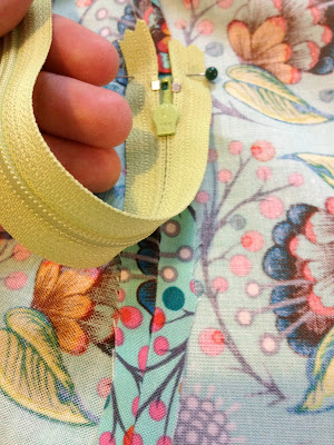 Quick and Easy DIY Boppy Cover