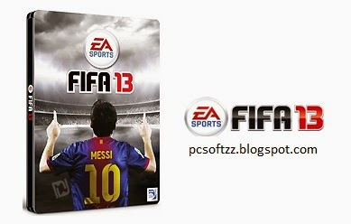 Download FIFA 13 - [Full Game Direct Link]