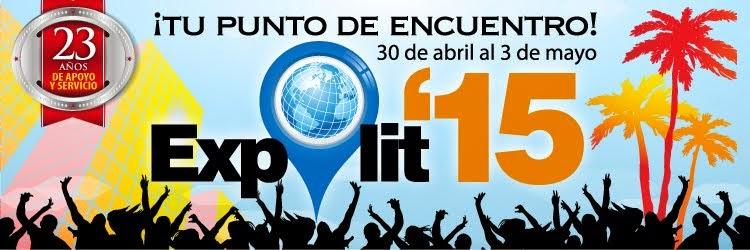 Pie Expolit2015
