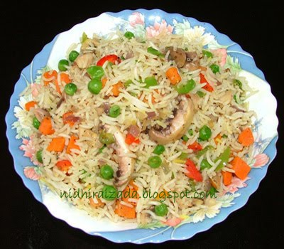 indian vegetable rice method vegetable rice or vegetable vegetable