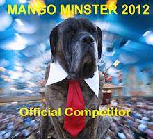 Mango Minster 2012!!!