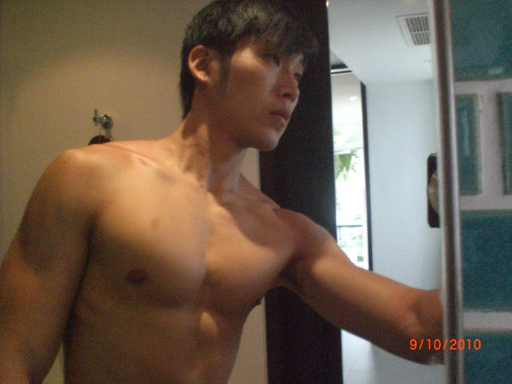 singapore male in naked