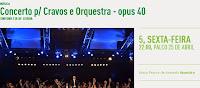 O concerto de sexta à noite na Festa do Avante!
