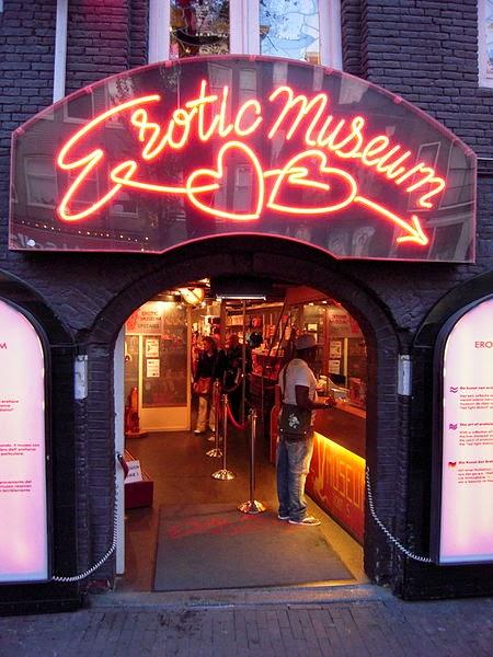 Maritime Museum København sex i sf