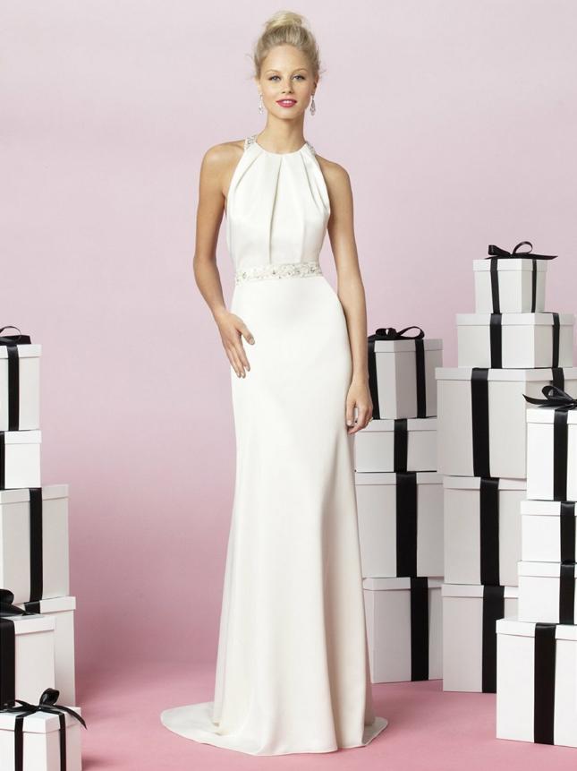 After Wedding Dresses - Wedding Short Dresses