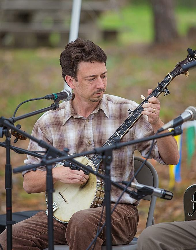 Jeff Paulson  Little Owl Music & Arts Festival 2014