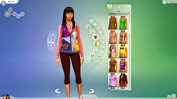The Sims 4 Deluxe Edition Screenshots